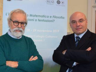 Fabio Minazzi Daniele Cassani