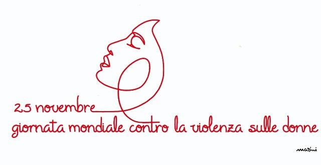 giornata violenza donne marini
