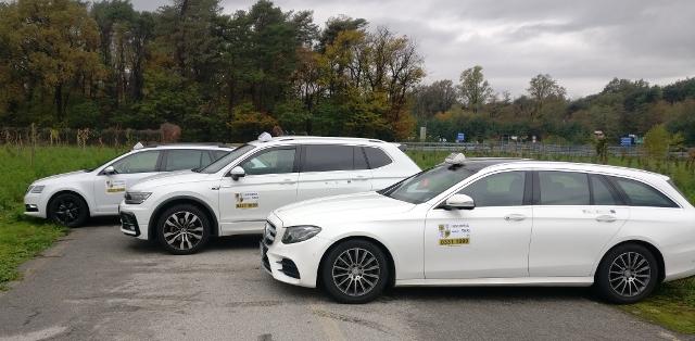 Consorzio Insubria Taxi Gallarate