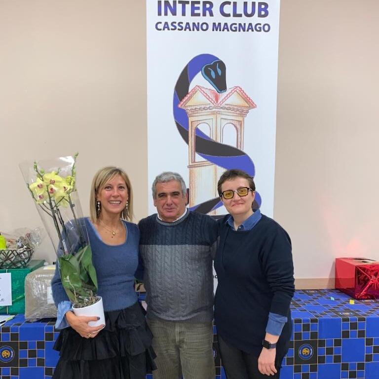 Inter club cassano magnago