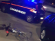 Lonate ciclista incidente deferito