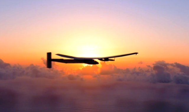 leonardo drone energia solare
