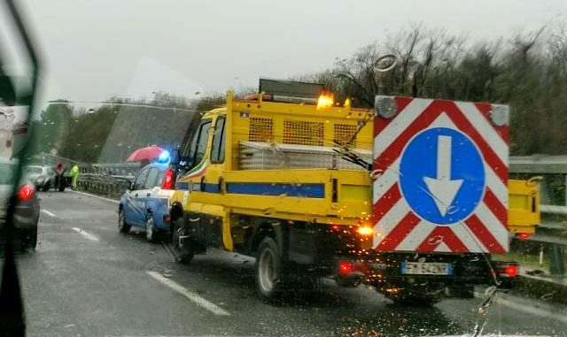somma incidente 336