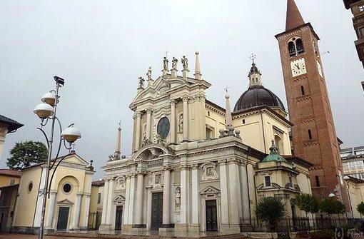 basilica concerto natale busto