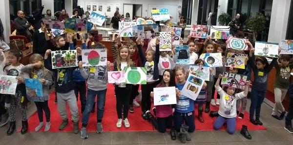 villa cortese biblioteca bambini