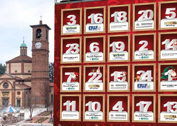 legnano natale eventi calendario