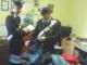 castellanza vestiti gigante carabinieri