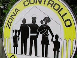 fagnano controllo vicinato furti