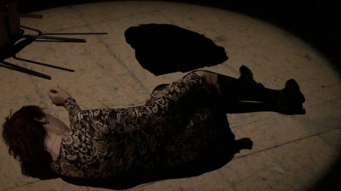 femminicidio cavaria spettacolo vasellino