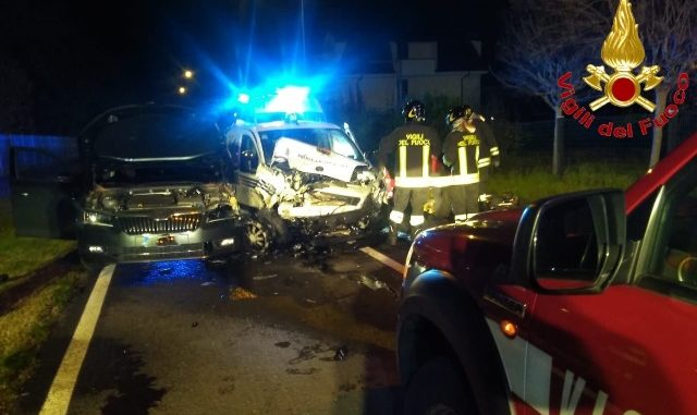 incidente provinciale fagnano olona