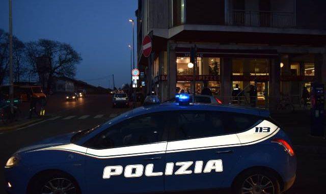 gallarate stazione polizia
