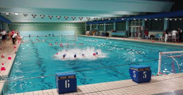 Bustese Pallanuoto Under 16 Cesano
