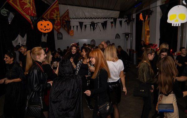 legnano halloween contrada legnarello