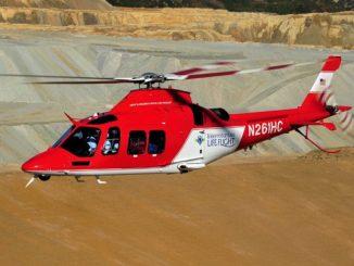 leonardo utah elicottero soccorso