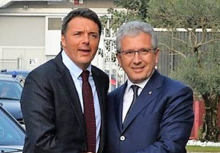 varese librandi italia viva