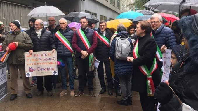 canegrate discarica cattaneo ambiente