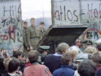 laurenzano berlino muro germania