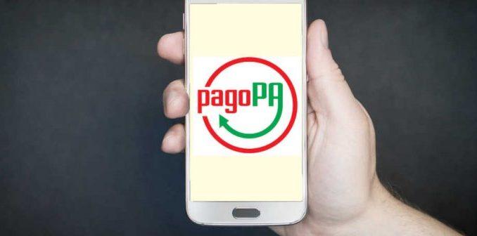 pagoPA busto
