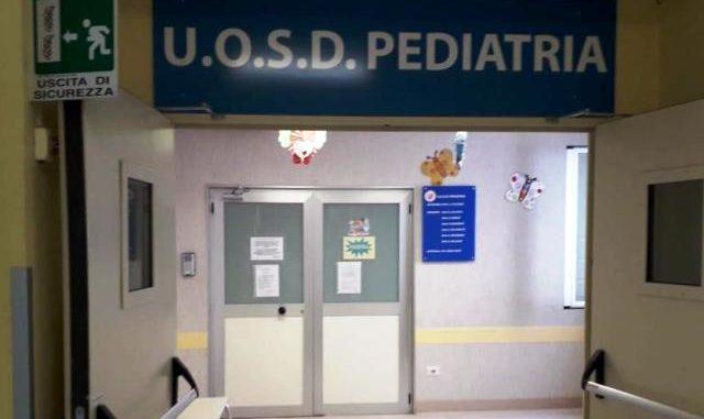Tagli pediatria gallarate busto