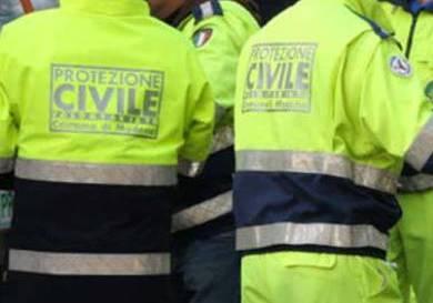 protezione civile marnate dimissioni