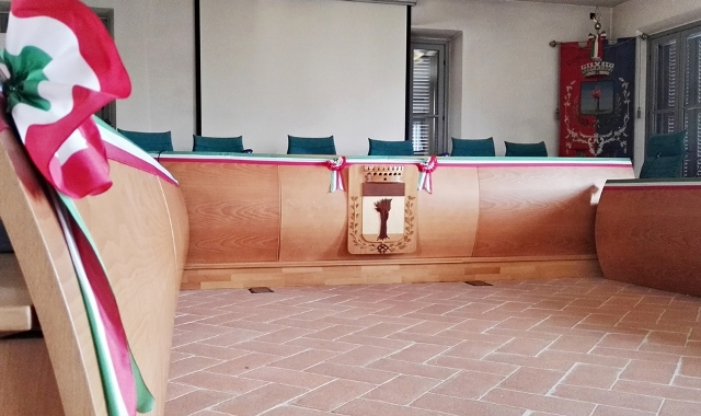 Assemblea civica Lonate Ferno