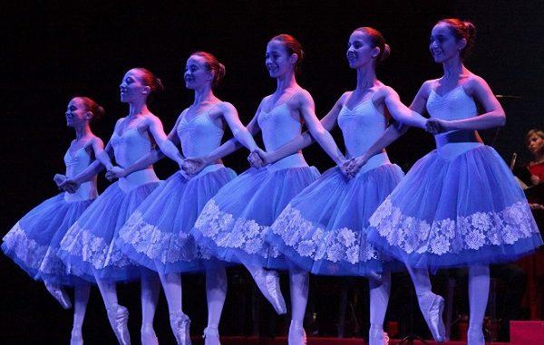 spettacoli centro danza olgiate