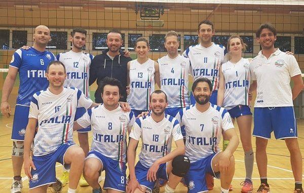 sport donazione volley trapiantati