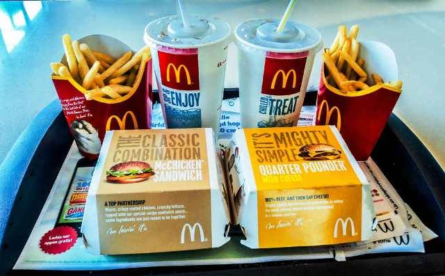 McDonald's Ray Kroc Award 2019