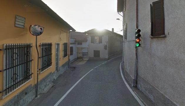 via roma oggiona