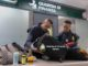 Metanfetamina valigia arresto malpensa