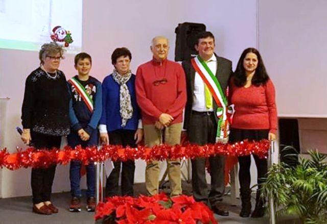 Albizzate Padelatt maresciallo Foti