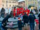 busto croce rossa ambulanza presepe