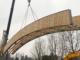 Bardello nuovo ponte ciclabile varese