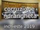 corruzione 'ndrangheta politica inchiesta