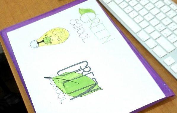 green school pantani fiorini
