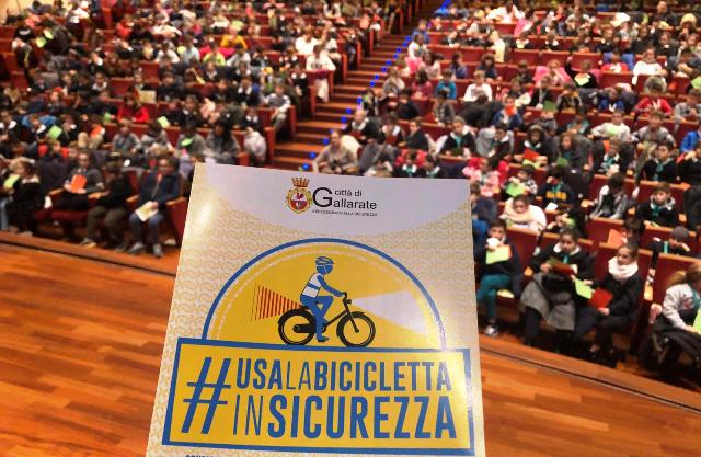 Ivan Basso campione sicurezza