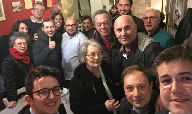 Lega Casorate Dimitri Cassani