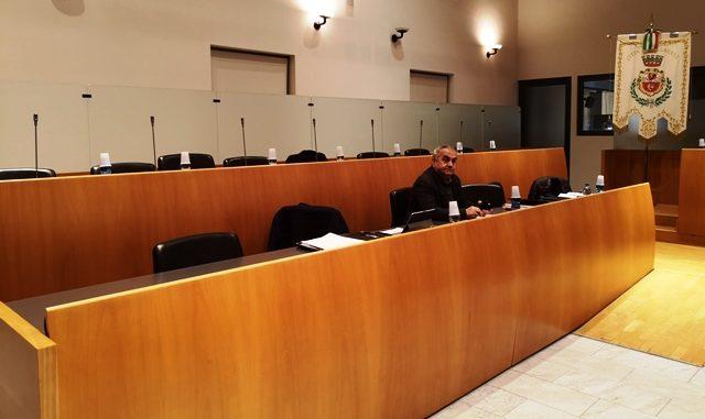 consiglio comunale gallarate lorusso