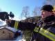 Varese Dedalo vigili fuoco