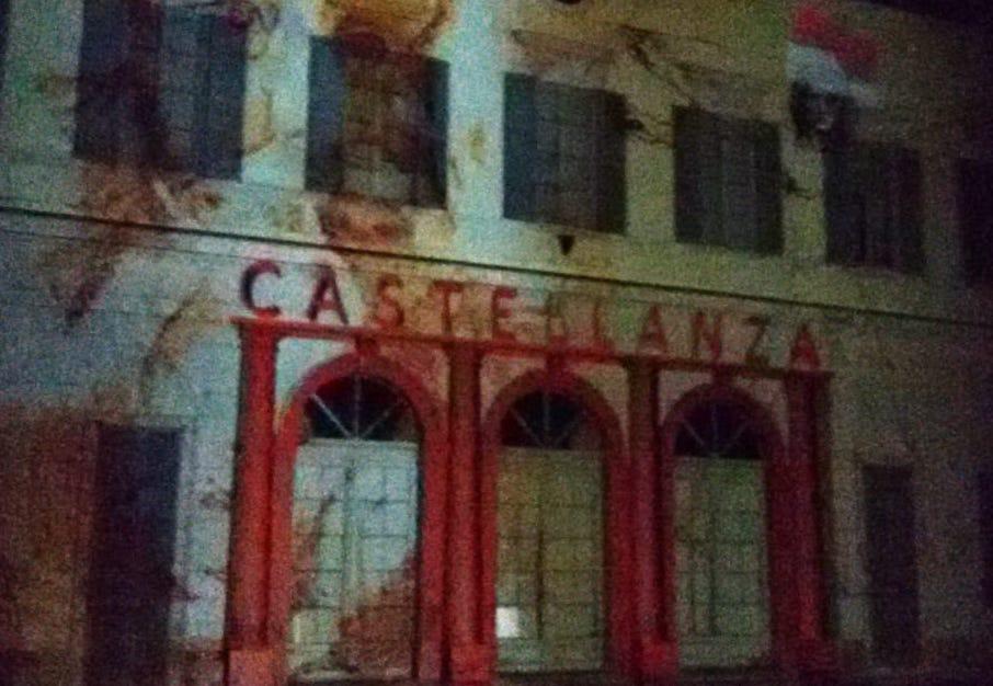castellanza palazzo brambilla leonardo