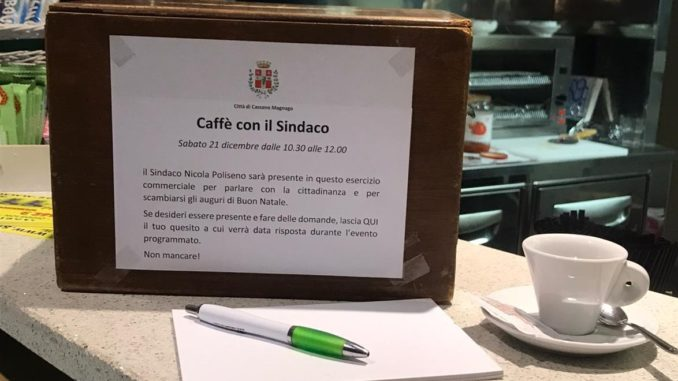 cassano poliseno caffè cittadini