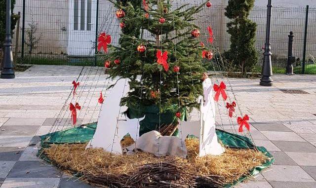 Natale Gallarate Sciaré Cedrate