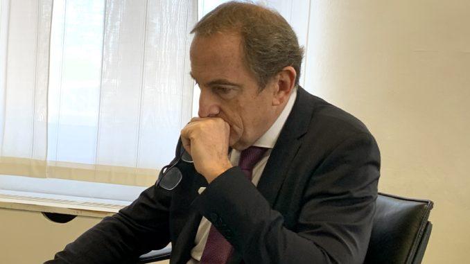 busto emanuele antonelli sindaco radio
