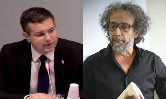 Cassani Longobardi assessorato Commercio