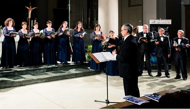 legnano concerto natale coro jubilate