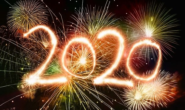 buon anno dalla auguri