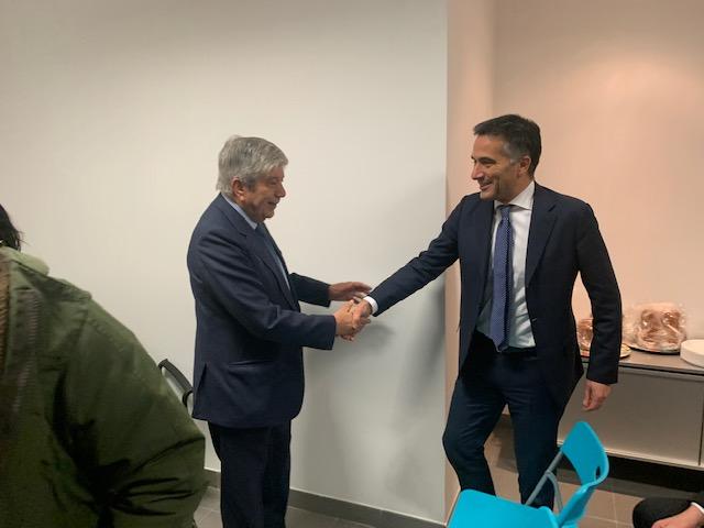 forza italia nuova sede varese