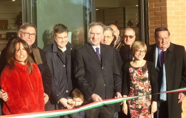 gallarate inaugurata farmacia ronchi 09