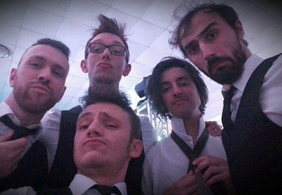 gentlemen notte opera jerago