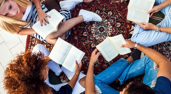 sanvittoreolona gruppo lettura biblioteca